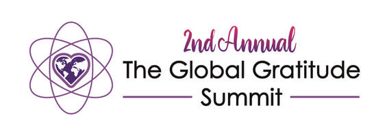 THE GLOBAL GRATITUDE SUMMIT